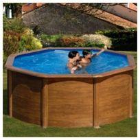 Soldes piscine demontable hors sol 2e d marque piscine - Piscine hors sol demontable ...