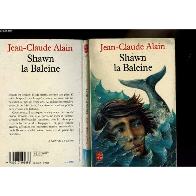 Shauwn La Baleine