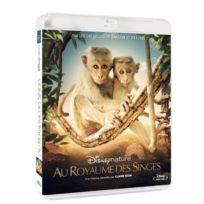 Disney Nature - Blu-ray Au Royaume Des Singes