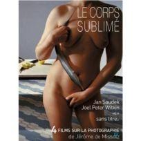 La Huit Production - Le Corps sublimé