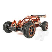 J-Perkins - GV Ultimate Cage Buggy 1/8