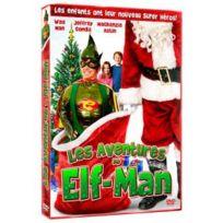 Program Store - Les Aventure de Elf Man