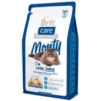 Brit - Care Cat Monty I'm Living Indoor Poulet