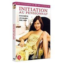 Lcj Editions - Initiation Au Pensionnat