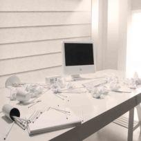 Papier peint lessivable achat papier peint lessivable - Papier peint pierre blanche ...