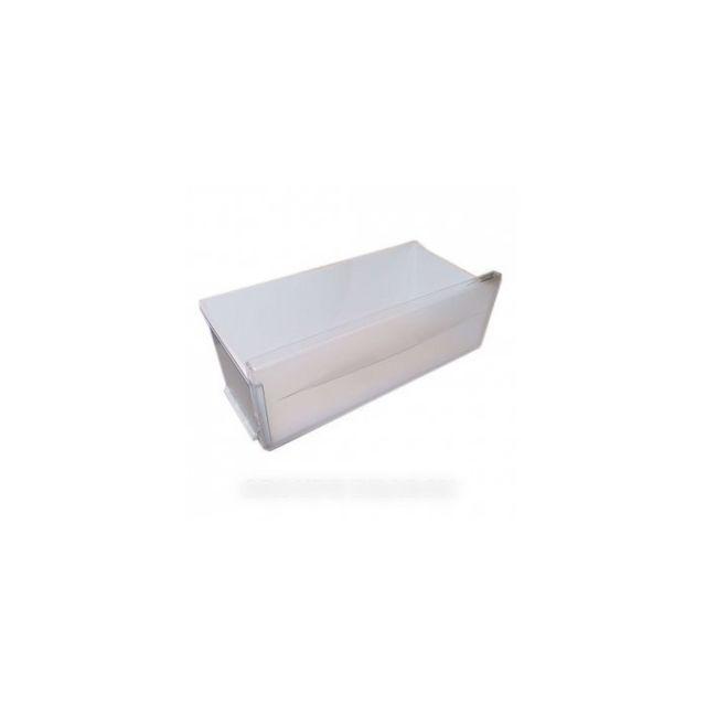 Hotpoint-Ariston - Tiroir inferieur blanc c70 pour réfrigérateur ariston