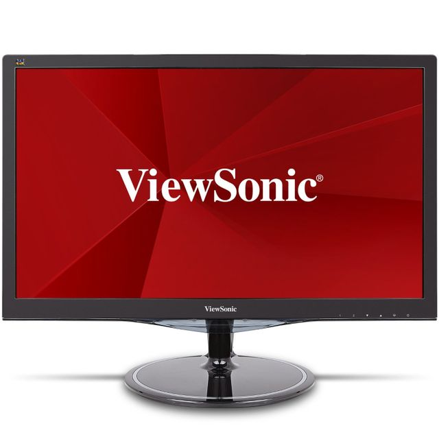 VIEWSONIC - Ecran 22