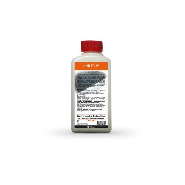 HOME EQUIPEMENT - Nettoyant vitrocéramique crème - A92001