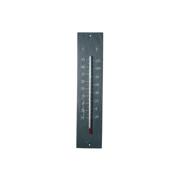 D co thermom tre achat vente de d co pas cher for Thermometre geant exterieur
