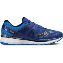 Saucony - Powergrid Triumph Iso 3 Bleue Chaussures running