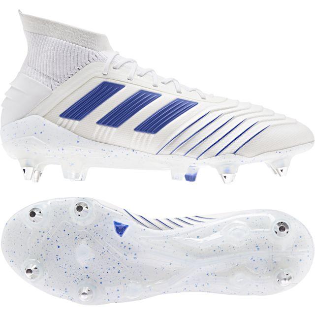 Adidas Chaussures Predator 19.1 Sg pas cher Achat