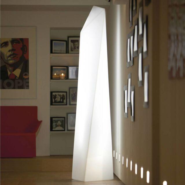 Slide Manhattan - Lampadaire H190cm - Lampadaire designé par