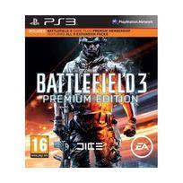 Electronic Arts - Battlefield 3 - premium edition import anglais