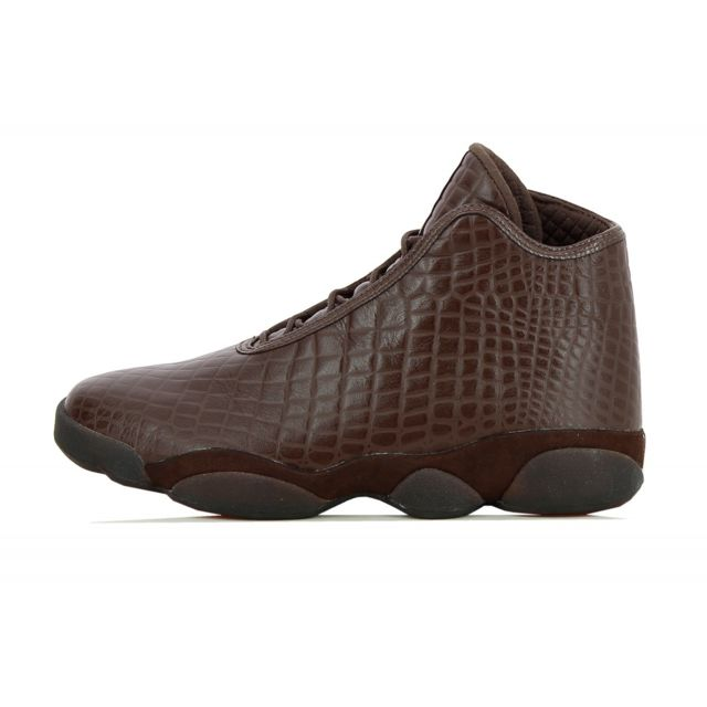 3a8ef6be0a2 Nike - Basket Jordan Horizon Premium - 822333-205 - pas cher Achat   Vente  Baskets homme - RueDuCommerce
