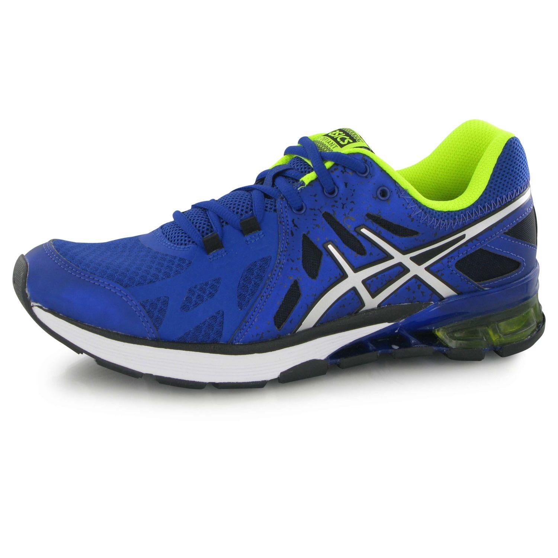pas 46 Defiant running Gel de chaussures bleu Asics homme x6vTT