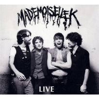 Compact Disc - Live