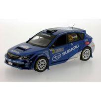 J-collection - Subaru Impreza Wrx Sti Group N Rally - Acropolis 2009 - 1/43 - Jc195