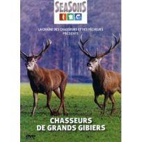 Seasons - Chasseurs de grands gibiers