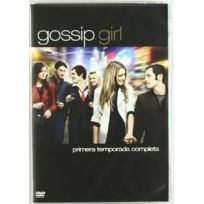 Warner Bros. Ent. España, S.L. - Gossip Girl 1ª Temporada IMPORT Espagnol, IMPORT Dvd - Edition simple