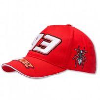 Marquez 93 - Cap 02 Red Mm93