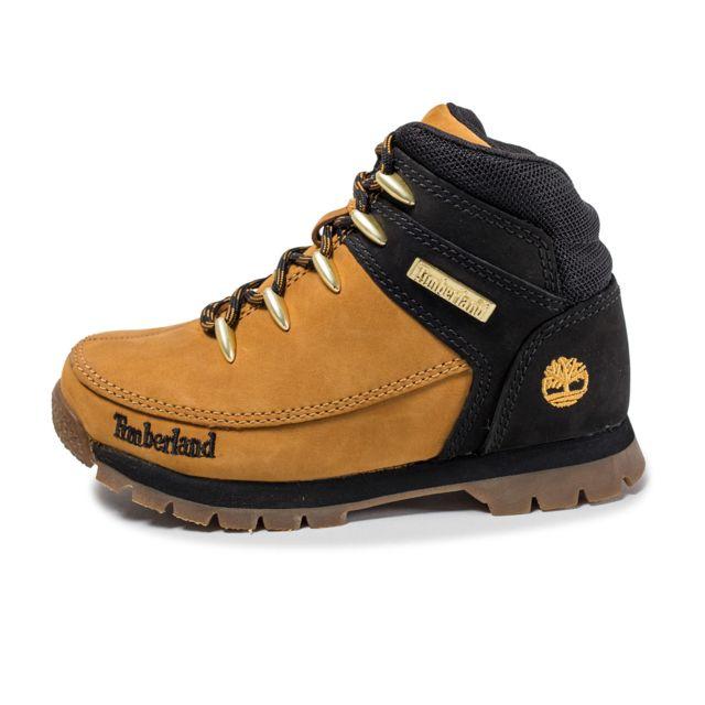 chaussures timberland pour garçon