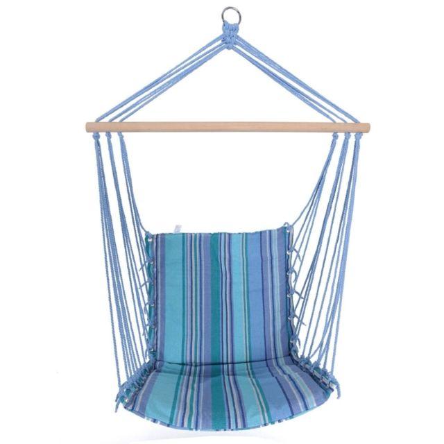 helloshop26 hamac de jardin transat bain de soleil multicolore 200 kg 2212019 pas cher achat. Black Bedroom Furniture Sets. Home Design Ideas