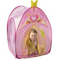 TRADITIONAL GARDEN GAMES - Tente de jeu Princesse Love