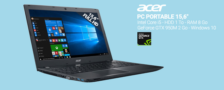 Ordinateur Portable Pc Portable Pc Gamer Macbook Rueducommerce
