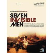 Les Films du Paradoxe - Seven Invisible Men