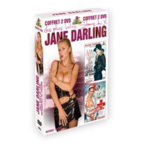 Dorcel - Coffret Jane Darling