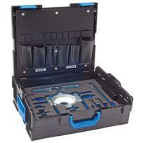 Gedore - Composition d'extracteurs et décolleurs en L-boxx 136 - 1100-1.41/2A