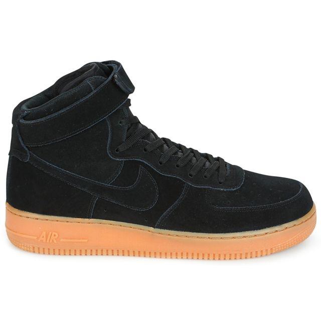 1501ba50092 Nike - Basket mode Air Force 1 Lv8 Aa1118001 - pas cher Achat   Vente  Baskets homme - RueDuCommerce