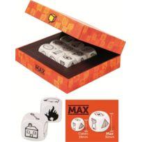 Gigamic - Jeux de société - Story Cubes Max