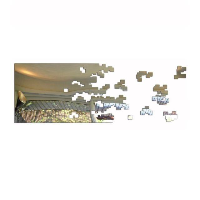 Open Designrobba Miroir Dissolve Parts