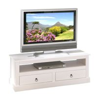 Altobuy - Natur - Meuble Tv