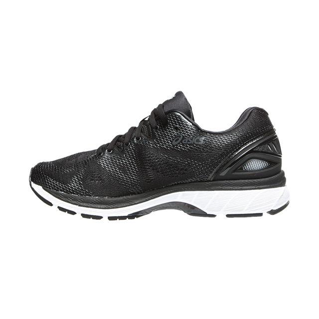 chaussure de course asics