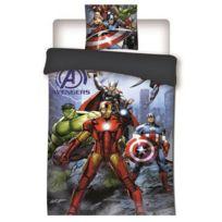 Couette Avengers Achat Couette Avengers Rue Du Commerce