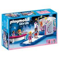 Playmobil - 6148-Podium pour casting de mode