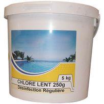 NMP - chlore lent galet 5kg - chlore lent
