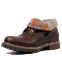 Timberland - Roll Top L/F Homme Chaussures Marron