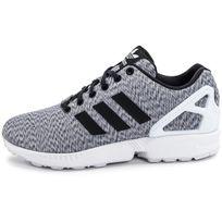 adidas zx blanche