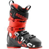 Rossignol - Chaussures De Ski Allspeed 130 Noir Homme