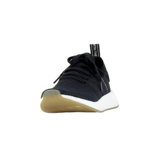 Adidas Basket Originals NMD R2 Primeknit BY9696 pas