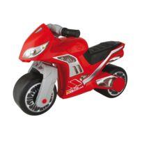 Molto - Porteur moto cross Premium rouge