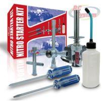 RC SYSTEM - Nitro Starter Kit