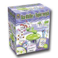 Creative Toys - Créative Toys - Ct5849 - Kit De Loisir Créatif - Eco Atelier - Papier Recyclé