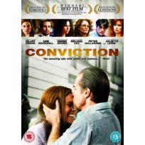 Twentieth Century Fox - Conviction IMPORT Anglais, IMPORT Dvd - Edition simple