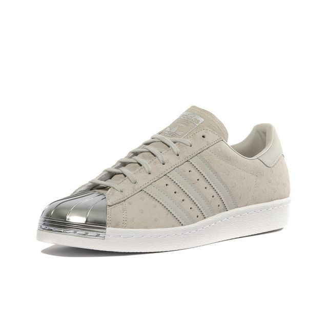 Adidas - Chaussures Superstar 80S Metal Toe