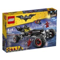 Lego - 70905 - Jeux de construction - The Batmobile Batman
