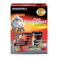 Overstims - Pack Cyclosport